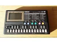 Yahama MU5 midi tone generator