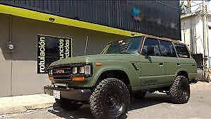 Wanted: CASH PAID FOR TOYOTA LAND CRUISER 60 SERIES FJ60 HJ60 12HT 2H 3F