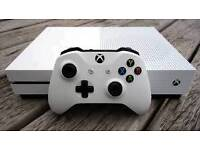Xbox One S + 10 games