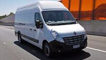 Man with a big van for hire removals available on short notice Sydney City Inner Sydney Preview