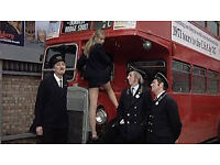 the best of on the buses