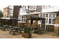 General Manager - The Wrestlers Pub Highgate