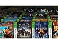 Xbox 360 100 games bundle varied condition mostly very good to mint from private collection! UK PAL