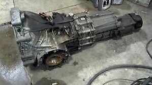 01E 6 Speed Transmission 2.7T / 4.2 Audi complet swap