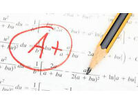 Maths & Adult Numeracy Tutor, GCSE, A level & QTS Skills Test Exam Preparation, Manchester