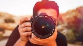 Free lance Photographer / Graphic Designer