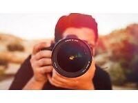 Photographer / Graphic Designer