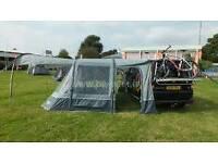 Vango attar 440 drive away air beam awning vw t4 / t5