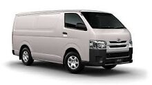 VAN WITH MAN (FURNITURE & APPLIANCES). FROM $35 only. Glebe Inner Sydney Preview