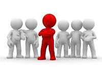 Data Capture - Team Leader - £12 p/h + Expenses