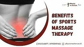 Sports ,Remedial, Aromatherapy, Relaxation ,Hot Stone therapy, Indian Head & Reflexology