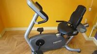 Precor 842i Experience Commercial Recumbent Bikes-CLEARANCE SALE