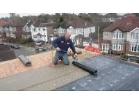 J.w roofing repairs, Leaking roofs sealed/re tiled, guttering straightened/repaired . . .