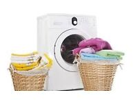 Washing & Laundry Services - All your washing done for £20.00 Free collection and Delivery