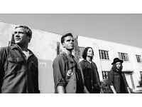 2 x Tickets for Kaleo gig at the Academy (Manchester) 22/11/2016