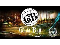 Guild Ball Gaming in Edinburgh - get started here!
