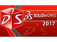 Solidworks 2017 Windows