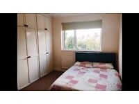 Spacious Double rooms available in Herne Hill