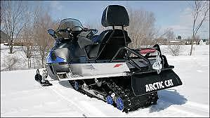 Looking to Purchase a Widetrack/Utility Snowmobile