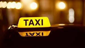 Unrestricted Taxi Plate for Lease or sell Marsfield Ryde Area Preview
