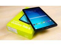 Samsung Galaxy Tab E 8gb Brand new sealed