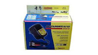 ACCUMATE 6v/12v BATTERY CHARGER / TENDER /MAINTAINER