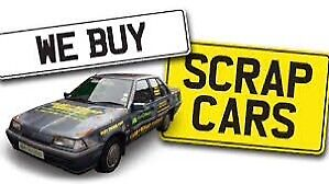 I buy unwanted vehicles any condition running or not $$