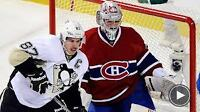 PENS AGAINST CANADIENS IN MONTREAL ON JANUARY 9TH 2015 AND MORE!