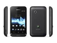 sony xperia phone