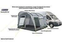 Outwell Country Road Tall Drive-away Awning