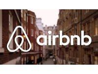 Airbnb Management Clapham