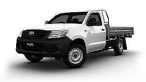 Wanted Single Cab Ute Must be 4wd Auto or Manual 2010 upwards Wanted Wangara Wanneroo Area Preview