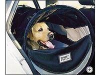 Pet Travel Tube For Car Travel