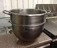 Mixing bowl 40 HOBART (used) SR