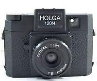 Holga Kamera