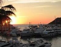 MEXICO BAJA-CABO/SAN JOSE-STUDIO RENTAL/FISHING ADVENTURES