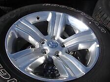 2013 Dodge Ram 1500 factory sport rims