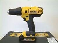 Dewalt drill brand new