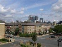 A spacious one bed apartment in a purpose built block. This property is in a secured block se8