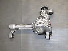 Front Differential Nissan Pro 4X Automatic