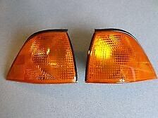Wanted: BMW e36 amber turn signals