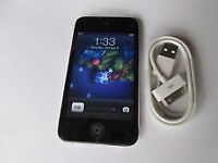 APPLE IPOD TOUCH 32GB (BOXED) + COVER BARGAIN MUST SEE LOOK !!!!!