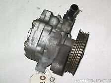 Honda Civic power steering pump 01- 05