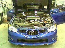 Mobile Car Electronics Installations