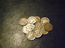 SILVER CANADIAN & AMERICAN COINS Windsor Region Ontario image 1