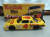 Action Nascar 1:24 Ernie Irvan 1991 Kodak Lumina Bank