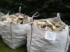 Logs and turf