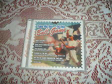 TAKE ME OUT TO THE BALL GAME BRAND NEW FACTORY WRAPPED CD
