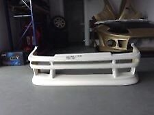 AE86 Front Bumper Cover