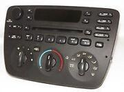 2000 Ford Taurus Radio